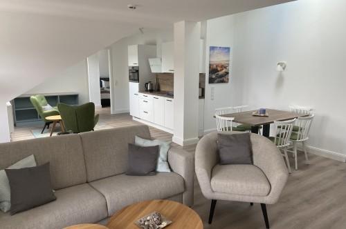 Appartement Kühlungsborn