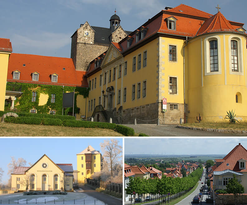 Ballenstedt Collage
